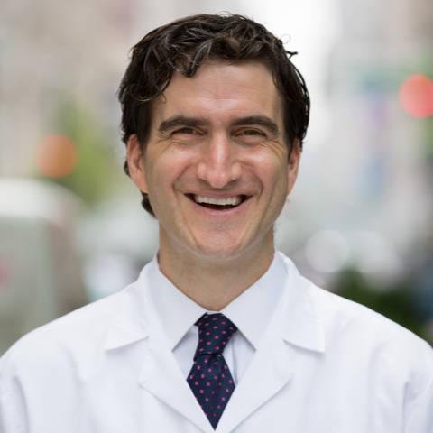 Daniel Kort, MD