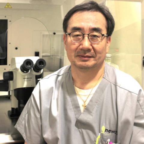 Hojoon Lee, PhD HCLD