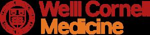 Weill Cornell Medicine logo.